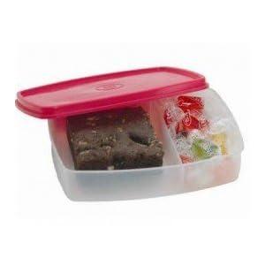 Signoraware Slim Lunch Box Small