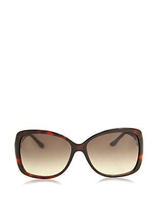 Moschino Sonnenbrille 715S-06 (62 mm) braun