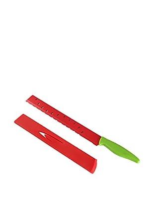 ZINGS Wassermelonen Messer grün