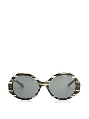 Moschino Gafas de Sol 50902 (56 mm) Gris