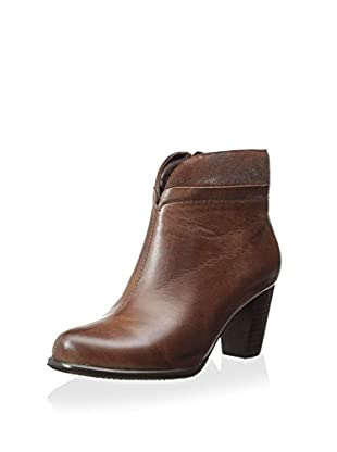 Antelope Women's Side Zip Bootie (Coffee)