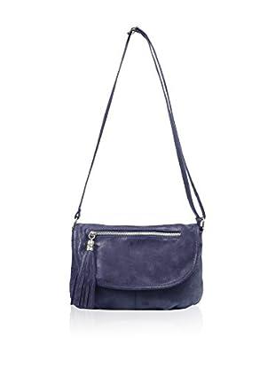 ANNA VALENTINA Bandolera Handbag Molly Navy