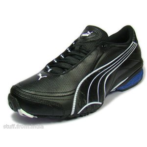Puma Tazon II Running Shoes | Shoe Size (UK/Indian) 7 | Color Multicolour