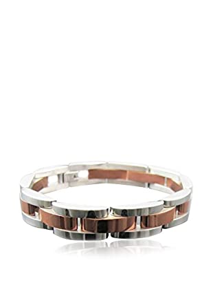 Blackjack Jewelry Armband Semi Circle Link