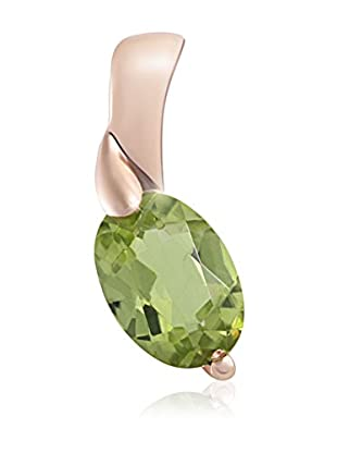 Goldmaid Anhänger  grün