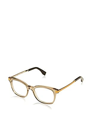 Fendi Montatura 0023_7UQ (59 mm) Marrone Chiaro