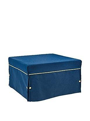 Tuoni Puff Cama Morfeo  Azul
