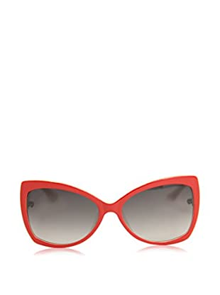 Moschino Sonnenbrille 66703 (58 mm) rot