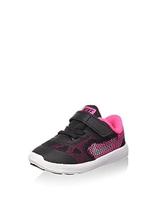 Nike Zapatillas Jr Revolution 3 Tdv