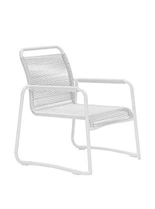 Stuhl Kloe weiß