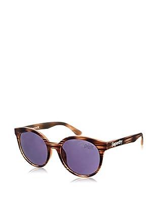 Superdry Sonnenbrille (53 mm) hellbraun