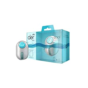 Godrej Aer - Cool Surf Blue Fragrance