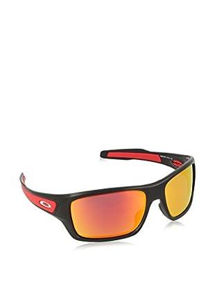 OAKLEY Gafas de Sol Turbine (65 mm) Negro