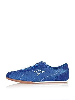 KangaROOS Zapatillas Selma-Combo (Azul / Blanco)