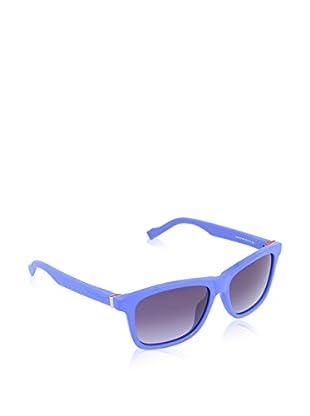 BOSS Orange Sonnenbrille 0117/SHDDOP54 (54 mm) blau