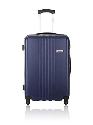 Travel ONE Trolley rígido Burnley Azul  60  cm