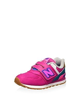 New Balance Sneaker Kv574T4Y pink EU 30.5 (US 12.5)