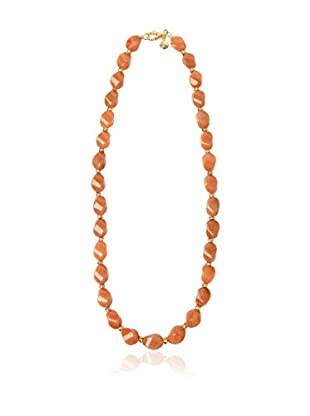 ETRUSCA Halskette 55.88 cm goldfarben