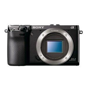 SONY デジタル一眼カメラ α NEX-7 ボディ NEX-7