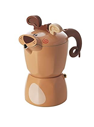 Caffettiera Briccobracco 3 Tazze