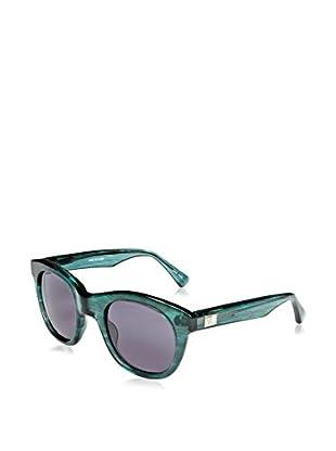 Sconosciuto Gafas de Sol Verde