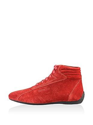 Sparco Hightop Sneaker Monza