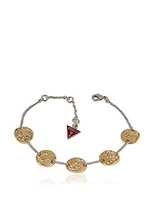 Guess Halskette Ubn11305 goldfarben/silberfarben