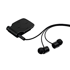 Nokia BH-111 Bluetooth Stereo Headset (Black)
