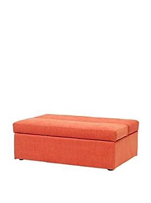 Pouf F00040902008 Arancione