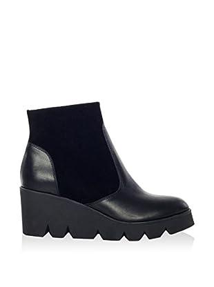 Joana & Paola Ankle Boot Jp-Gn-508-1Cz