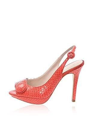 Bourne Zapatos de Talón Abierto