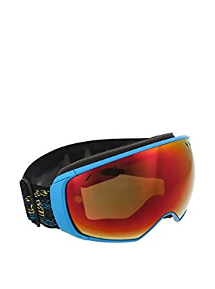 BOLLE Máscara de Esquí VIRTUOSE DOUBLE LENS 21158 Azul