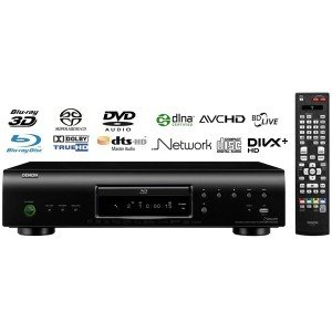Denon DBP-2012UD - BluRay Player