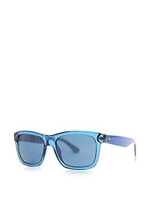 Lacoste Gafas de Sol 711S-424 (53 mm) Azul
