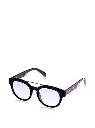 ITALIA INDEPENDENT Sonnenbrille 0900VI-INDA-50 (50 mm) schwarz/lila