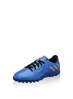 adidas Zapatillas de fútbol Messi 16.4 TF J