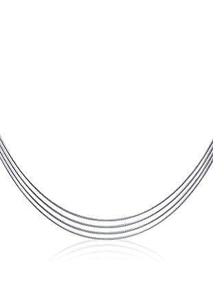 L'Atelier Parisien Collana 14542042B argento 925
