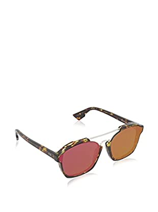 Christian Dior Sonnenbrille ABSTRACT 9Z (58 mm) havanna