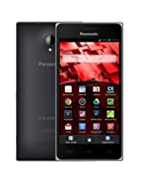 Panasonic Eluga I (Black, 8GB)