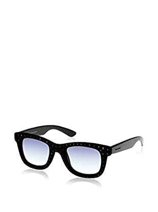 Italia Independent Gafas de Sol 0090Cv (50 mm) Negro