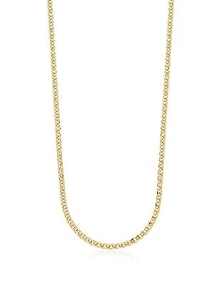 Momenti d'oro Halskette  goldfarben