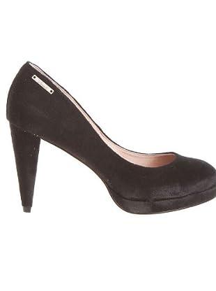 Diesel Zapatos High (Negro)