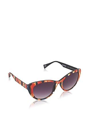 Eyeye Gafas de Sol IS010.PIU.055 (54 mm) Rojo / Naranja