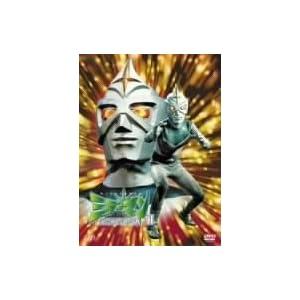 ミラーマン DVD-BOX 2