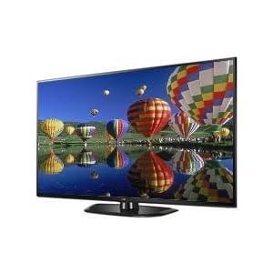 LG Plasma 42PN4500 106 cm (42 inches) Plasma TV (Black)