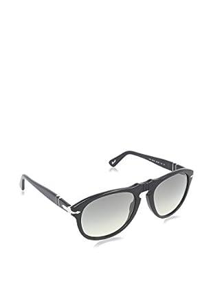 Persol Sonnenbrille 649 95/32 54 (54 mm) schwarz