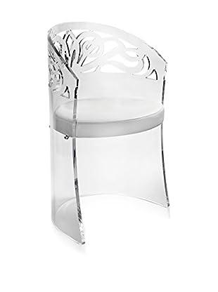 Iplex Design Sessel Amal transparent