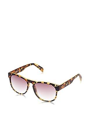 ITALIA INDEPENDENT Sonnenbrille 0902-148-55 (55 mm) honig/schwarz