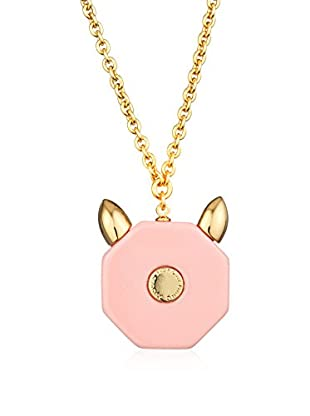 Marc by Marc Jacobs Collana Octi Bolt Cat