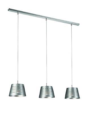 Massive Lámpara De Suspensión Domingo Gris